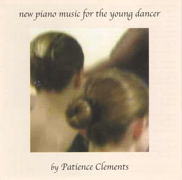 New Piano Music for the Young Dancer - CD