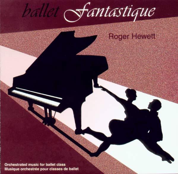 Ballet Fantastique CD