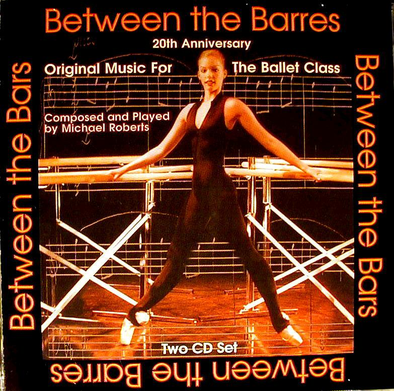 Between the Barres CD