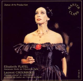 Elisabeth Platel Dancearts5-masterclasscover-