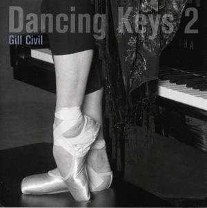 Dancing Keys 2 by Gill Civil