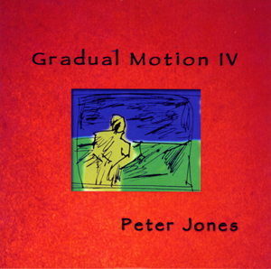 Gradual Motion IV CD Cover