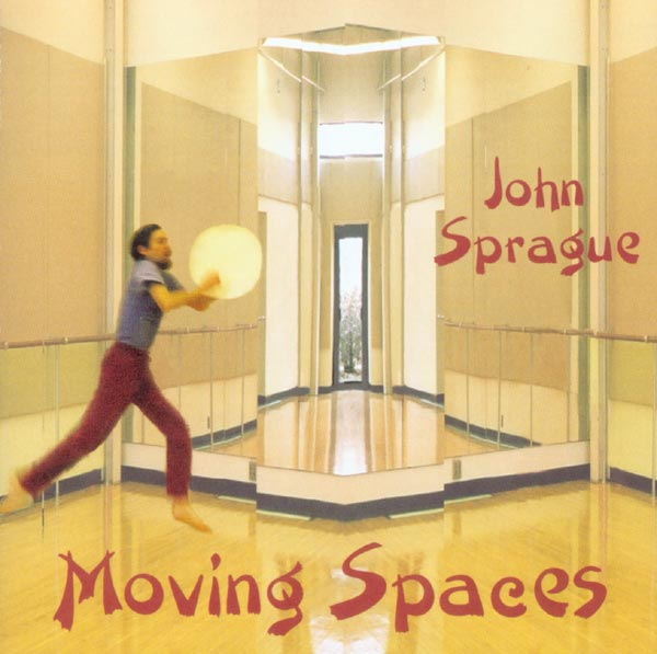 Moving Spaces CD