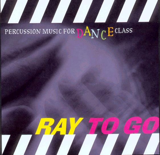 Ray To Go CD