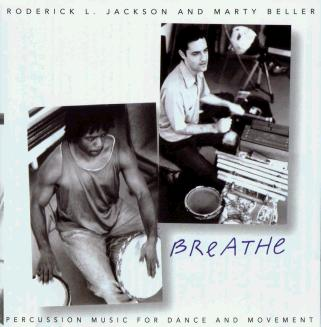 Breathe CD Cover