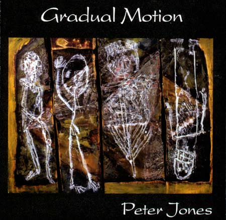 Gradula Motion CD