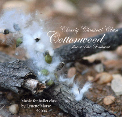 Clearly Classical Class - Cottonwood CD